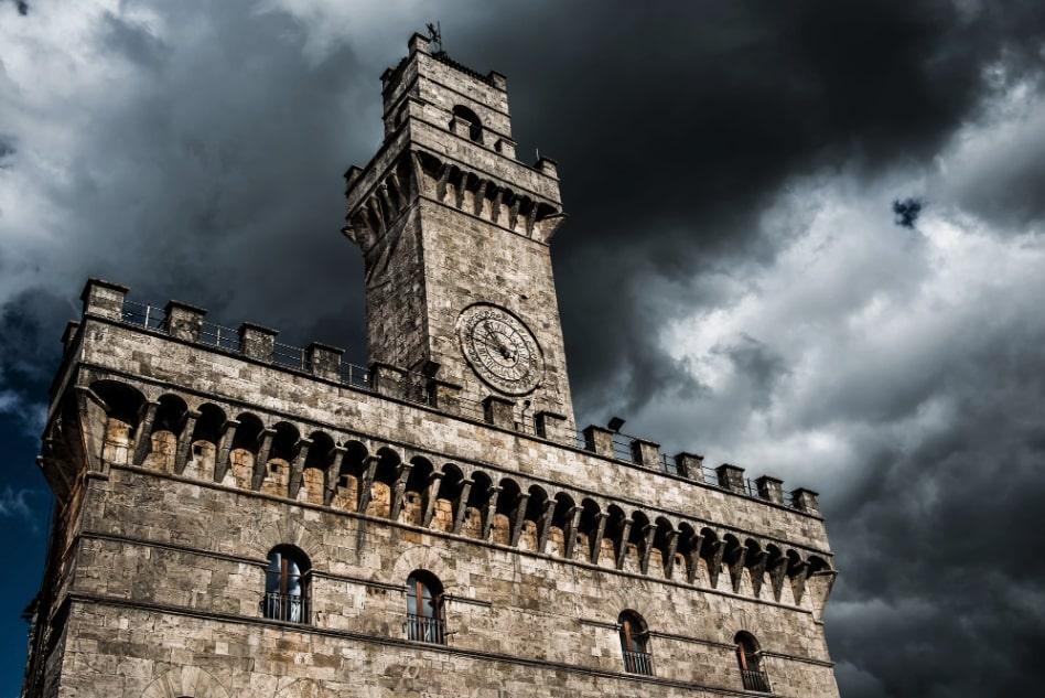 Montepulciano Doomsday