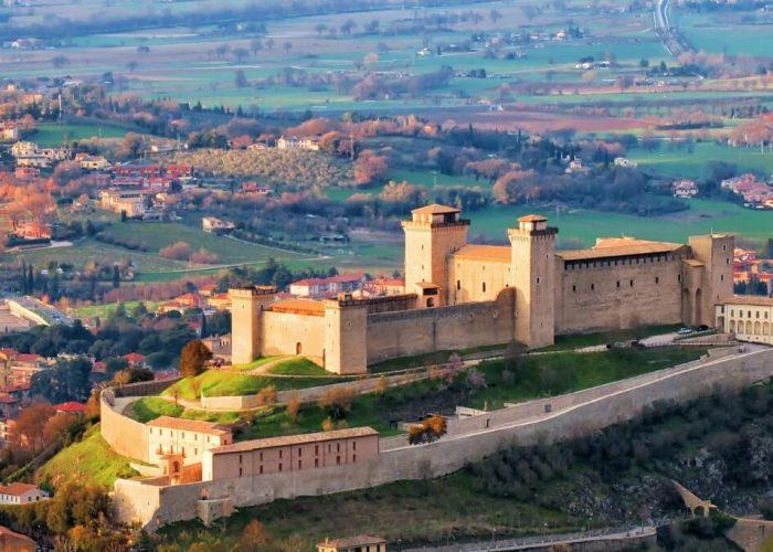 Spoleto Truffle Hunting Experience, Umbria