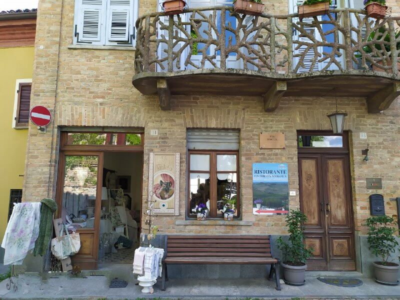 neive restaurant