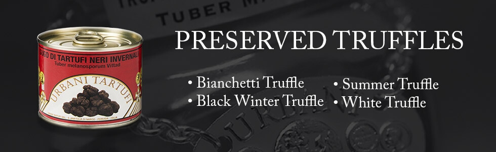 urbani preserved bianchetti truffles