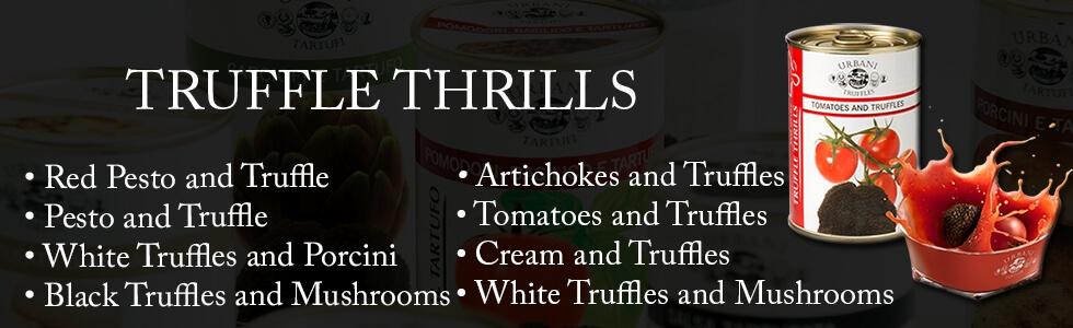 urbani truffle thrills